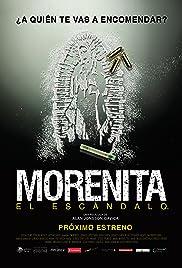 Morenita, el escándalo Poster