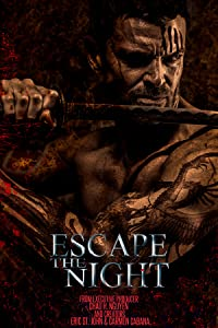 Adult downloadable free movie Escape the Night by none [WQHD]