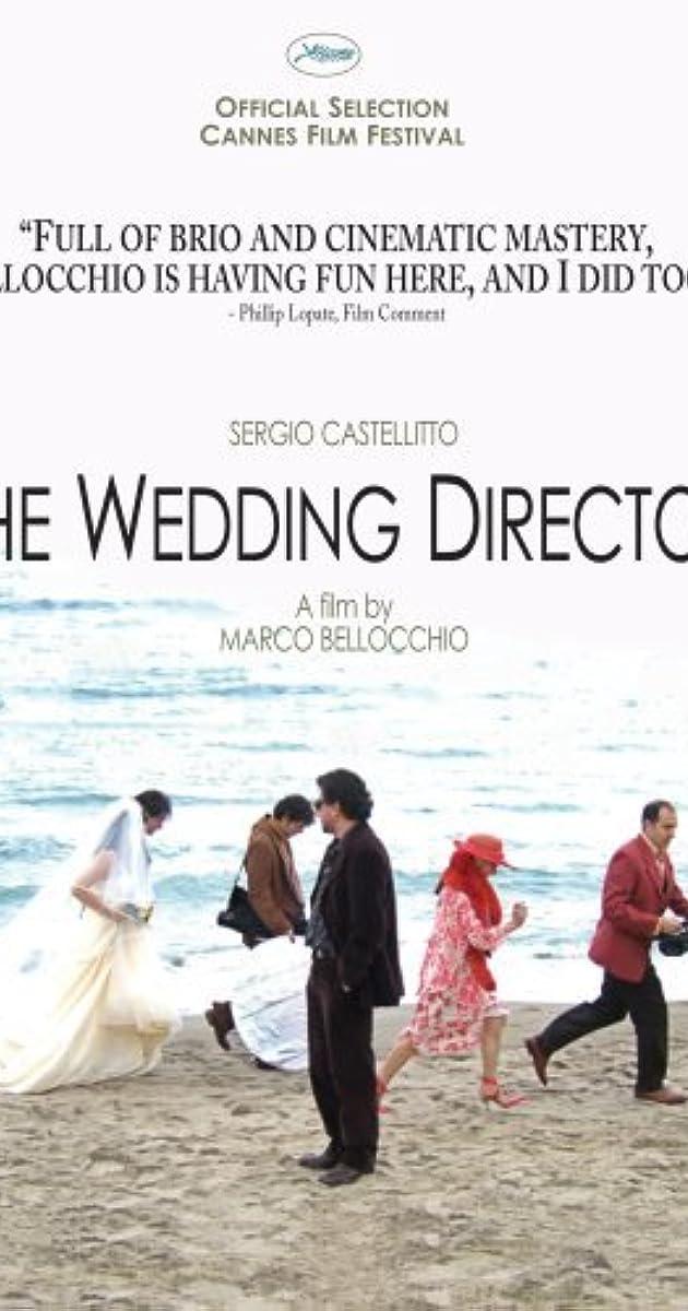The Wedding Director (2006) - IMDb