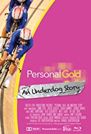 Personal Gold: An Underdog Story Poster