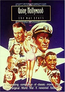 Watch up online movie2k Going Hollywood: The War Years USA [720x594]