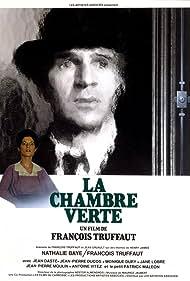 La chambre verte (1978) Poster - Movie Forum, Cast, Reviews