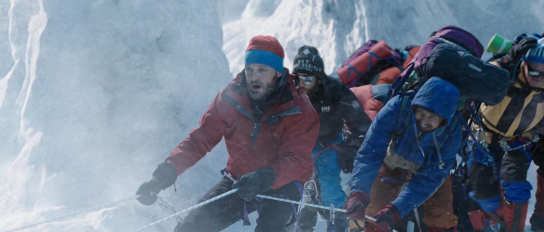 Jason Clarke in Everest (2015)