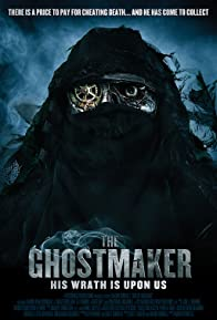 Primary photo for The Ghostmaker