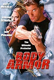The Protector(1997) Poster - Movie Forum, Cast, Reviews