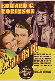 The Last Gangster (1937) Poster - Movie Forum, Cast, Reviews