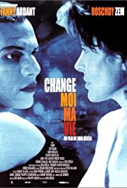 Change My Life Poster