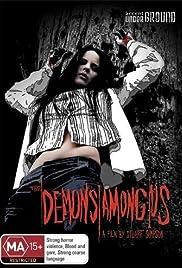 The Demons Among Us Poster
