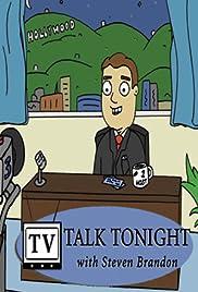 TV Talk Tonight with Steven Brandon Poster