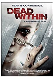 Dead Within Poster