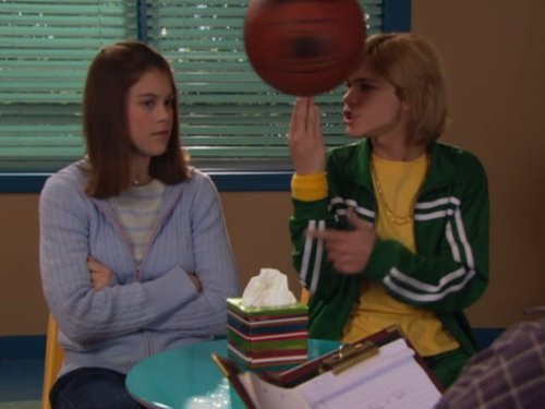 Ned S Declassified School Survival Guide Bathrooms Project Partners Tv Episode 2004 Imdb