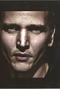 Primary photo for Barry Pepper