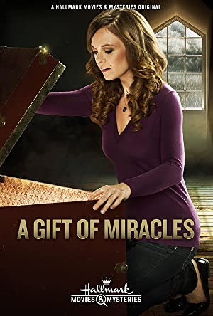 Where to stream A Gift of Miracles