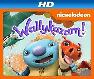 Where to stream Wallykazam!