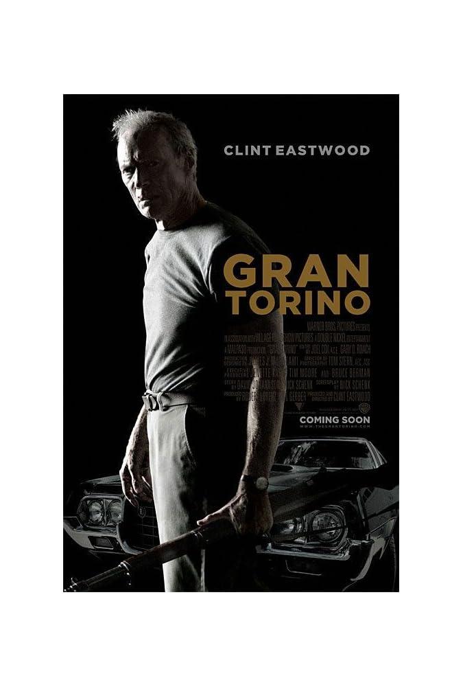 Gran Torino(2008)