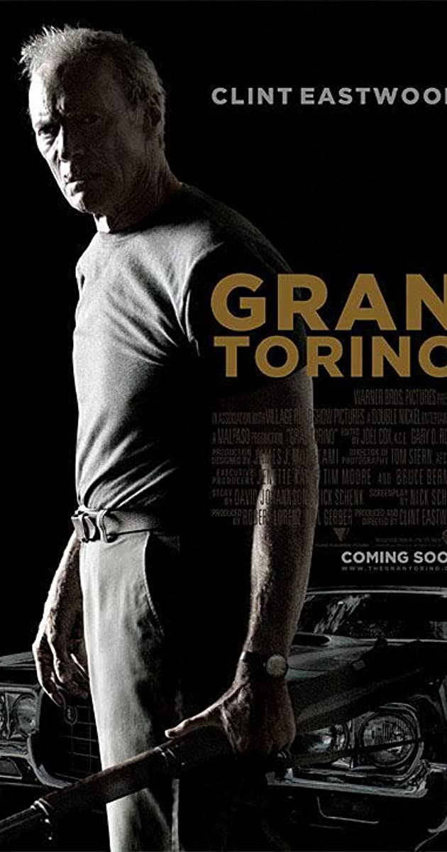 Watch Full HD Movie Gran Torino (2008)