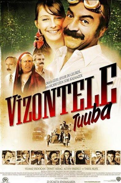 Vizontele Tuuba (2003)