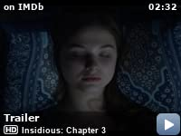 123 Movies Insidious Chapter 3