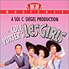 Gene Kelly, Taina Elg, Mitzi Gaynor, and Kay Kendall in Les Girls (1957)