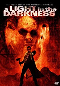 Movie brrip free download A Light in the Darkness [1080p]