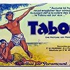 Tabu: A Story of the South Seas (1931)