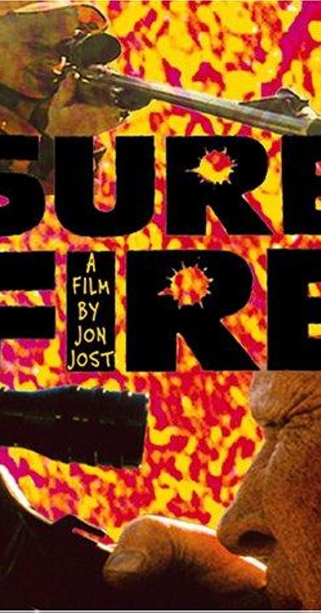 Sure Fire (1990) - News - IMDb