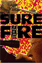 Sure Fire Poster