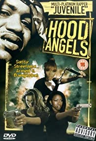 Primary photo for Hood Angels
