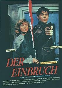 Watching 3d movie computer Der Einbruch [1280x768]