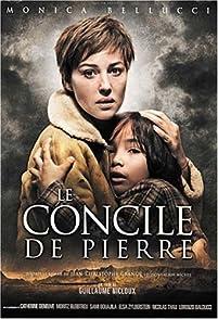 The Stone Council ,Le concile de pierreปมกำเนิดลับ ปริศนาเลือด