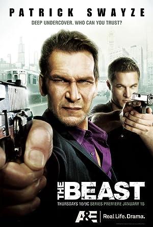 Where to stream The Beast