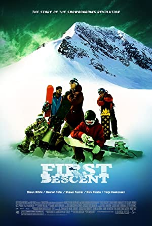 Where to stream First Descent