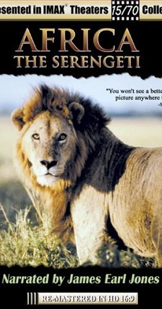 Africa: The Serengeti (1994) Subtitles