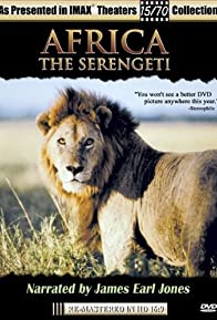 Primary photo for Africa: The Serengeti