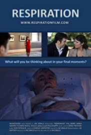 Respiration Poster