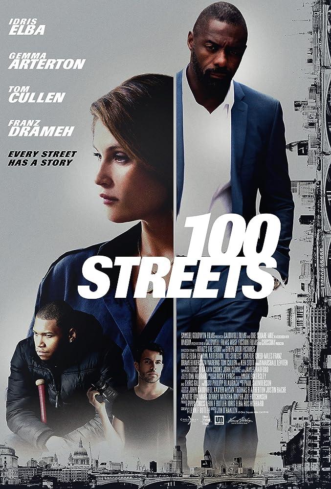 Šimtas gatvių (2016) online