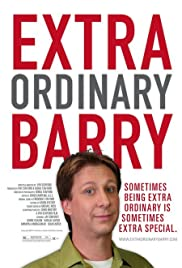 Extra Ordinary Barry Poster