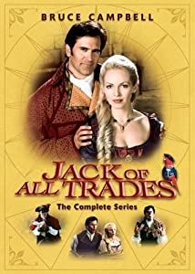Movie mp4 downloads Jack of All Trades USA [2K]