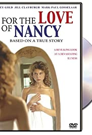 For the Love of Nancy Poster