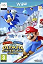Mario & Sonic at the Sochi 2014 Olympic Winter Games (2013) Poster