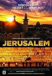 Jerusalem (2013) 720p