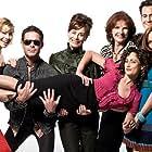 Natalie Brown with Amy Lalonde, Sebastian Spence, Mimi Kuzyk, Sara Botsford, Jeff Geddis, Catherine Berube