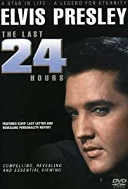 Elvis: The Last 24 Hours Poster
