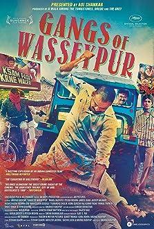 Gangs of Wasseypur (2012)
