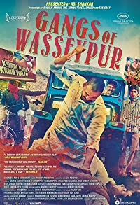 Primary photo for Gangs of Wasseypur