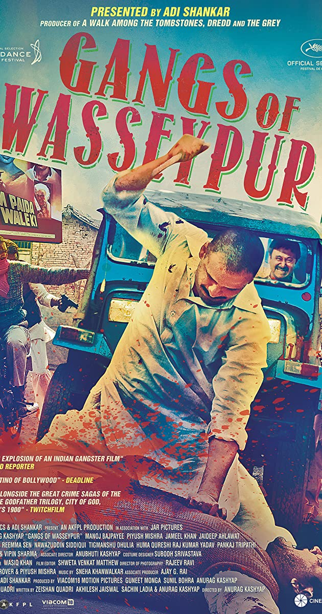 Gangs of Wasseypur (2012) - Full Cast & Crew - IMDb