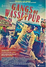 Gangs of Wasseypur Part 2 – 2012 UNCENSORED Hindi Movie BluRay 400mb 480p 1.4GB 720p 5GB 15GB 1080p