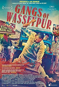 Best sites to download hd movies Gangs of Wasseypur India [2048x2048]