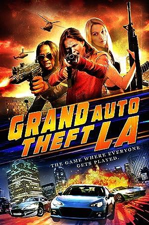 Where to stream Grand Auto Theft: L.A.