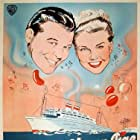 Doris Day and Jack Carson in Romance on the High Seas (1948)